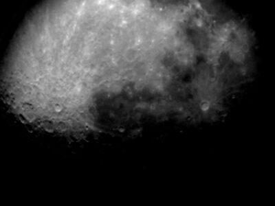 Moon by kman935