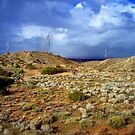 High Desert Storm by kman935