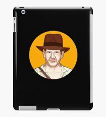 indiana jones iPad Case/Skin