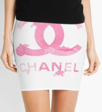 chanel Mini Skirt