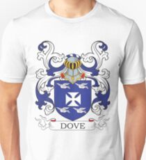 Dove Coat of Arms T-Shirt