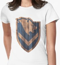 Windhelm Shield Women's Fitted T-Shirt