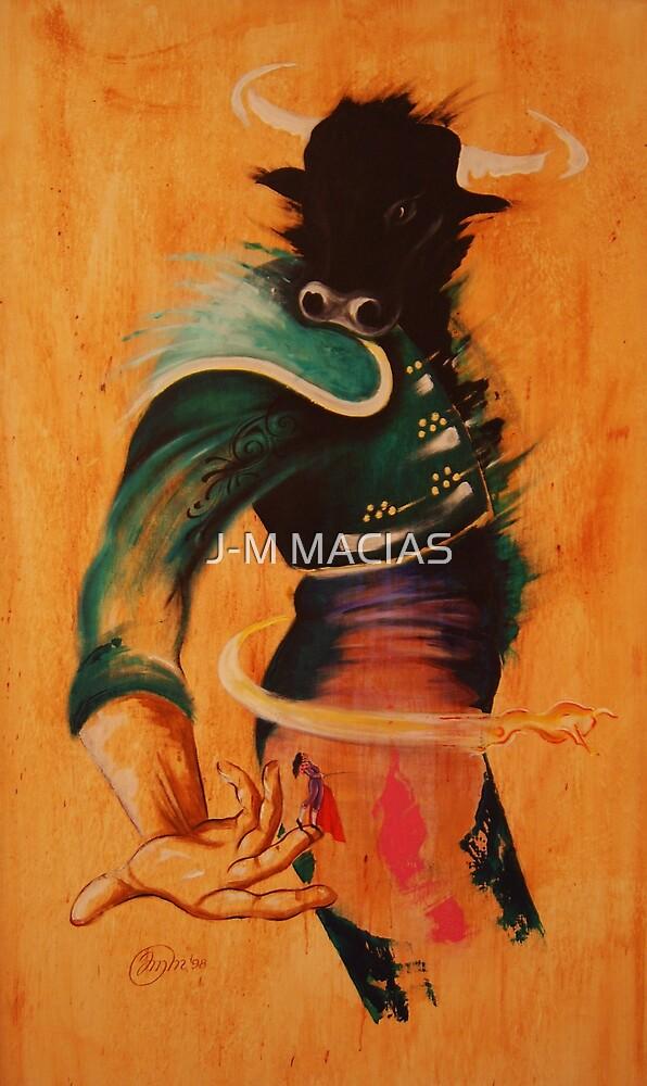 minautore N°3 by J-M MACIAS