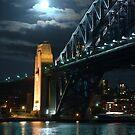 Sydney by Gino Iori