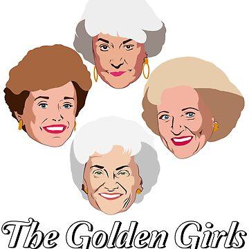 Golden Girls by Kapperz