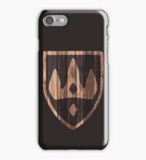 Winterhold Shield iPhone Case/Skin