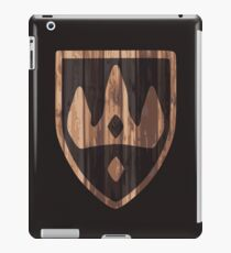 Winterhold Shield iPad Case/Skin