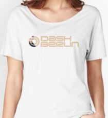 Dash Berlin logo Women's Relaxed Fit T-Shirt