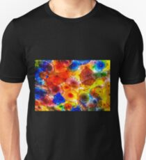Chihuly Glass  Unisex T-Shirt