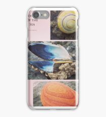 Tokens of the sea  iPhone Case/Skin