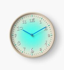 Girly Clock Clock