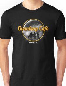 Guardians cafe galaxy Unisex T-Shirt