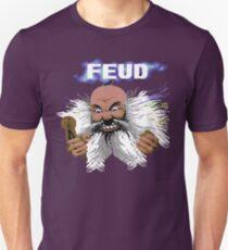Gaming [C64] - Feud Unisex T-Shirt