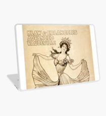 Advanced Vaudeville - 1907 Laptop Skin