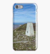 Rhossili Beach 02 iPhone Case/Skin