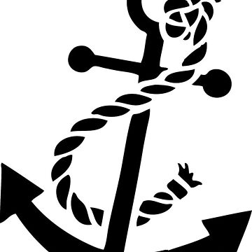 Anchors Away by SandraWidner