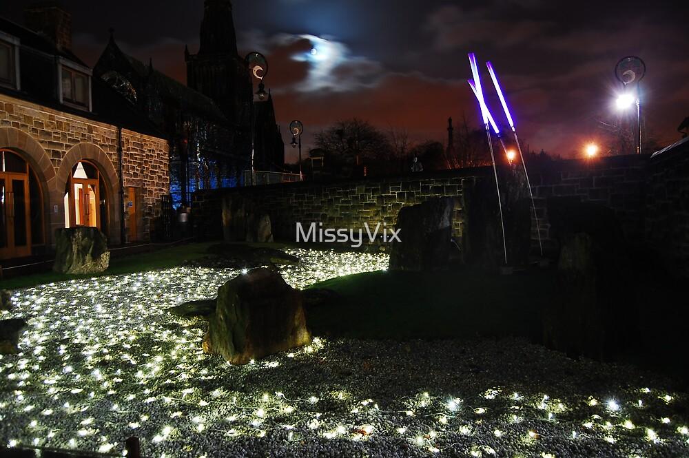 Zen Garden by MissyVix