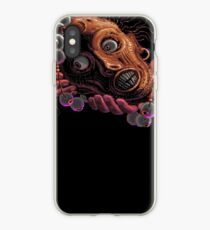 Monkey Island Head of the navigator English iPhone Case