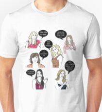 Beverly Hills Unisex T-Shirt