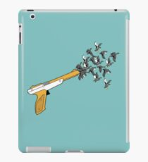 Thrill of the Hunt iPad Case/Skin
