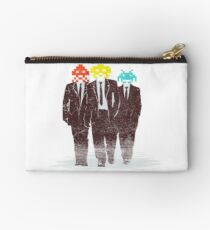 earth invaders Studio Pouch