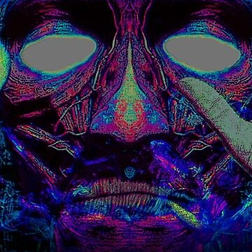 Enter Purple Shaman by AlexanderFox