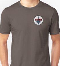 Battlestar Galactica Viper Logo Unisex T-Shirt
