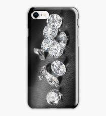 Diamonds BABY iPhone Case/Skin