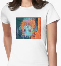 Colourful Baby Flying-fox T-Shirt