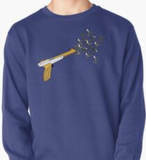 Thrill of the Hunt Pullover