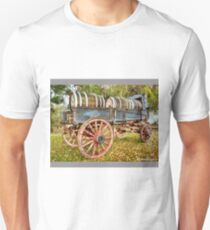 Stagecoach T-Shirt