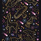 Animal Constellations  by CarlyWatts