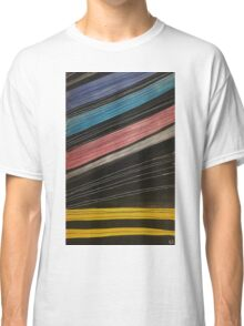 Stripes Classic T-Shirt