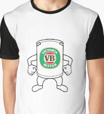 victoria bitter Graphic T-Shirt