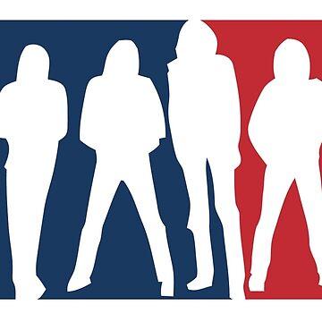 Ramones von major-league