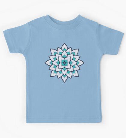 A Floral Burst Kids Clothes