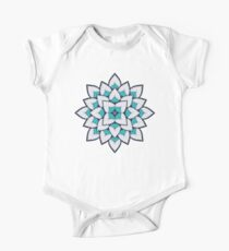 A Floral Burst Kids Clothes