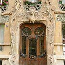 A Door by bubblehex08