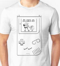 As easy as childbirth! T-Shirt