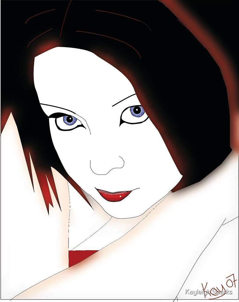 Gemma by Kayleigh Sparks