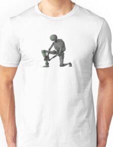 K2SO-E Unisex T-Shirt