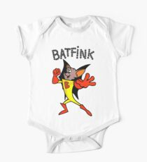 Batfink Kids Clothes
