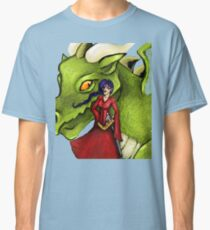 Dealing with fantasy Classic T-Shirt