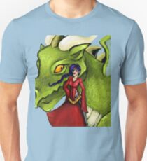 Dealing with fantasy T-Shirt