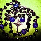 my rosary by StacyLizeth