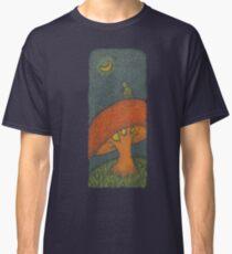 Ponder Bear Classic T-Shirt