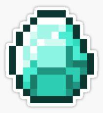 Minecraft Sticker