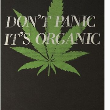 dont panic by siccmade94