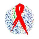 Represent AIDS Supporters by Treeblaster