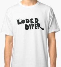 LODED Diper Rodrick Classic T-Shirt